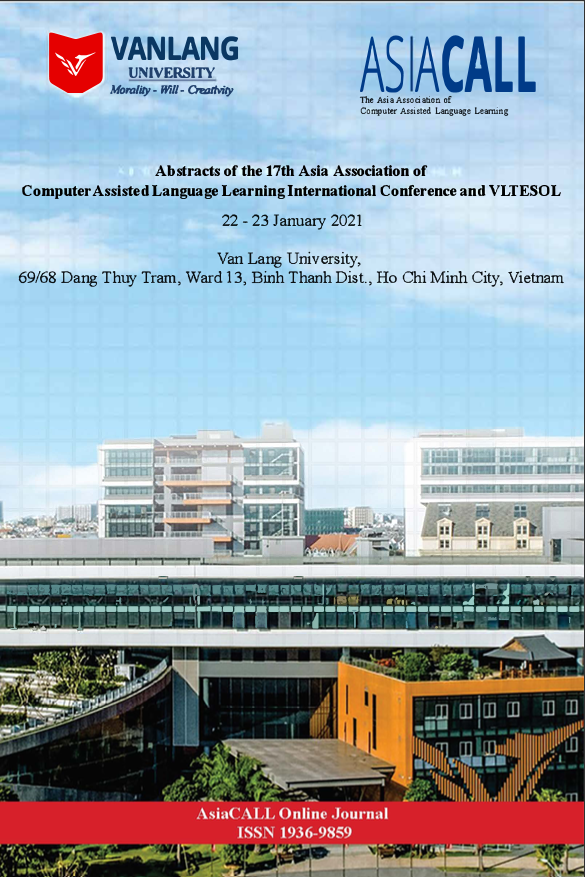 View Vol. 12 No. 1 (2021): Special Issue