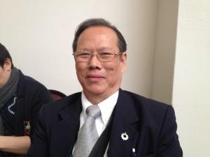 Professor Chatchai Trakulrungsi